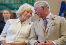 PrinceCharles and Camilla