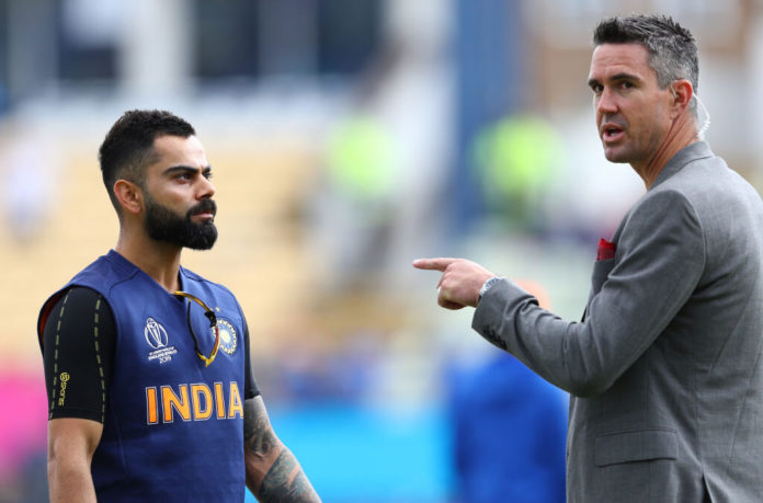 virat and kevin