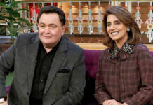 rishi and neetu