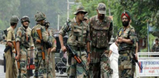 encounter in shopian