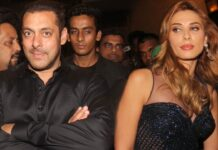 salman and lulia